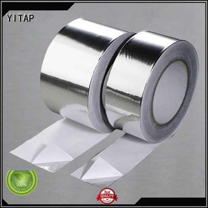 YITAP portable aluminum duct tape types for garment industry