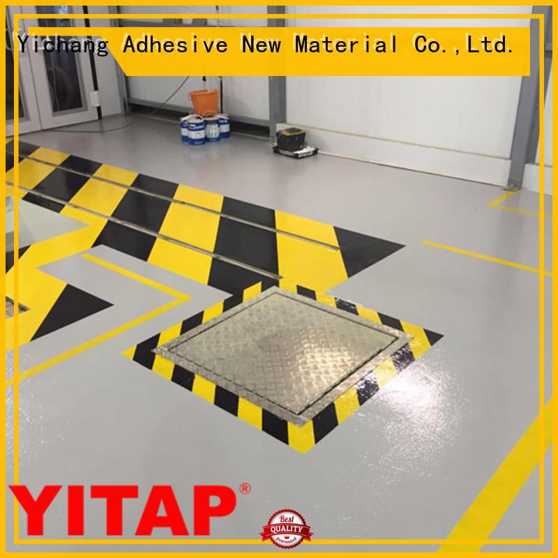 YITAP pe warning tape price for mats