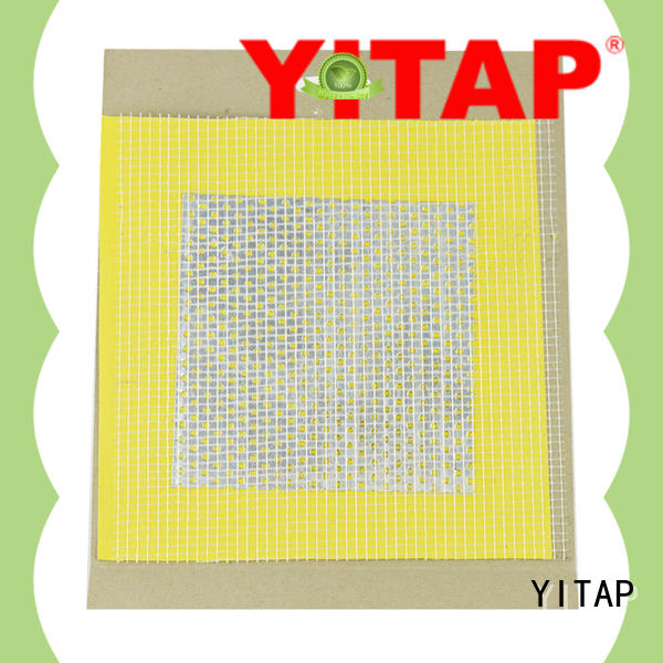 YITAP at discount drywall joint tape suppliers for patch
