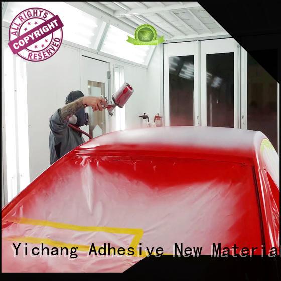 YITAP waterproof trim masking tape wholesale for car printing