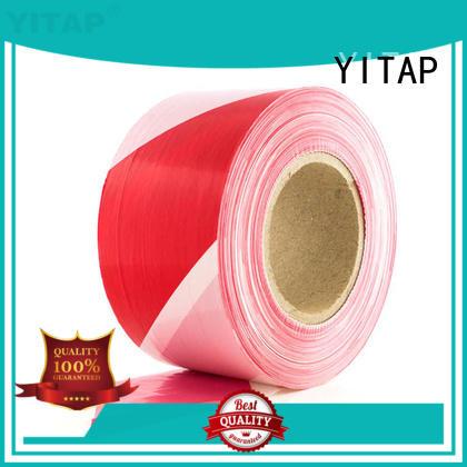 YITAP barricade tape supply