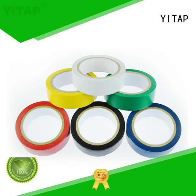 removablepvc insulation tapemanufacturers for grip