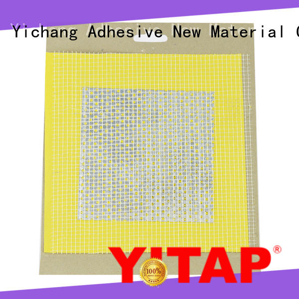 YITAP professional drywall joint tape how to use for patch