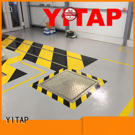 YITAP marking kraft paper international for tiles