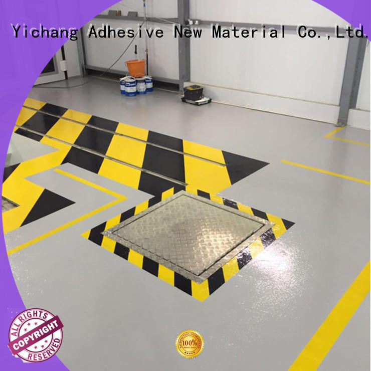 YITAP floor warning tape wholesale for stairs