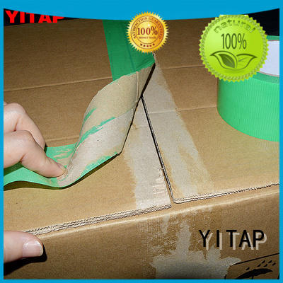 YITAP waterproof paper packing tape wholesale for painting