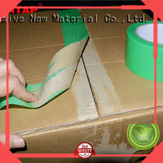 waterproof brown packing tape price for auto after service