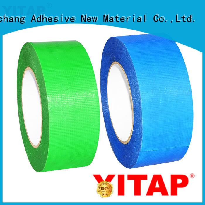 waterproof automotive tape vinyl YITAP