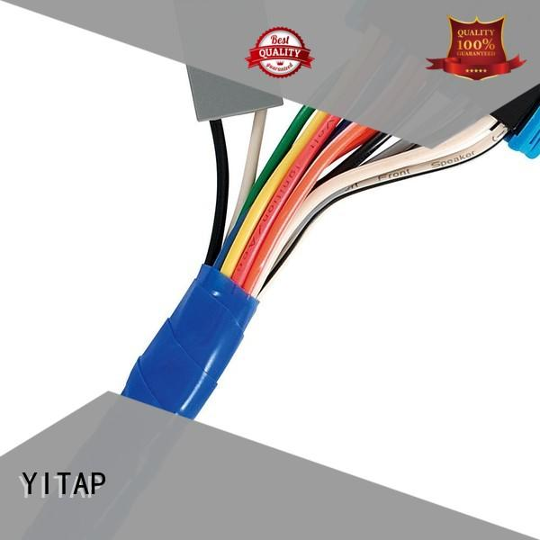 YITAP polyimide tapes double sided for pipes