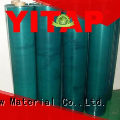YITAP heavy duty best double sided tape for plastic manufacturers for tiles