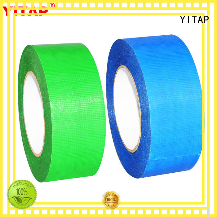 YITAP auto masking tape permanent for packaging