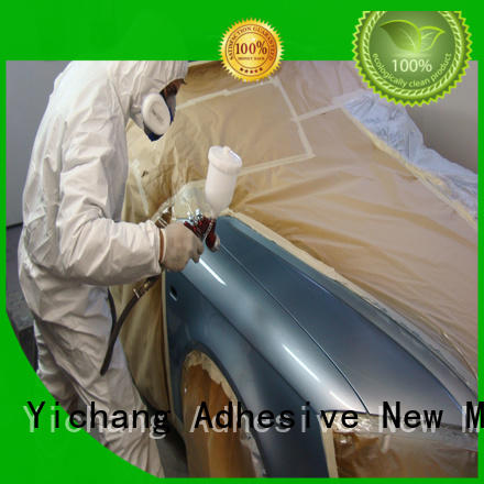 YITAP pre-taped masking film on sale for cars