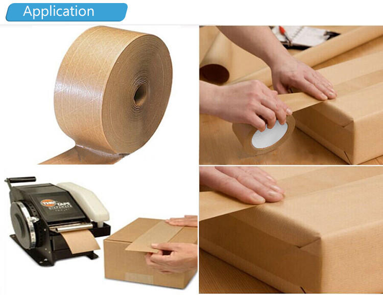kraft paper tape for sale for painting YITAP-2
