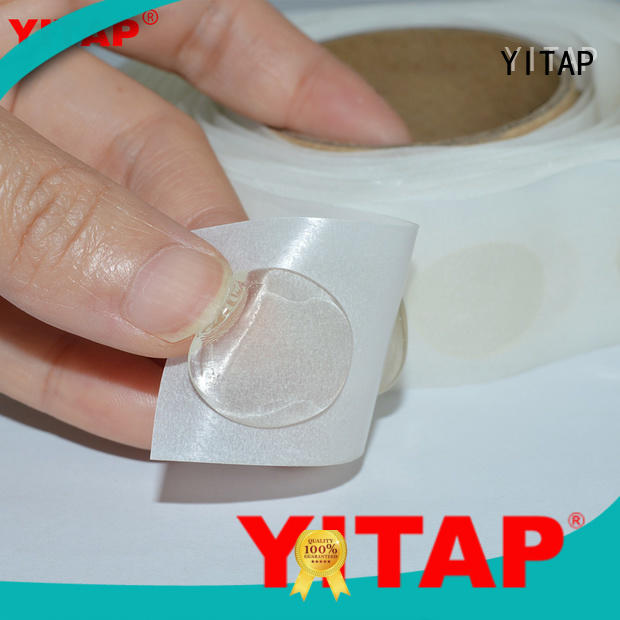 YITAP multiple uses sticky dots for packaging