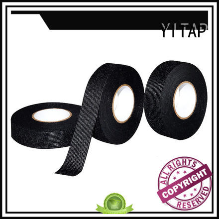 removable pvc insulation tape supply for painting