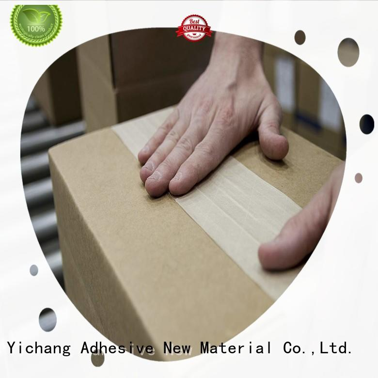 bopp packing tape for walls YITAP