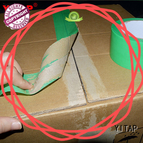 YITAP paper packing tape for sale for car printing