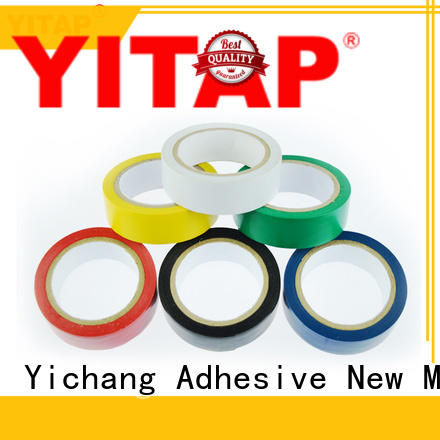 YITAP electrical insulation tape price manufacturers for painting