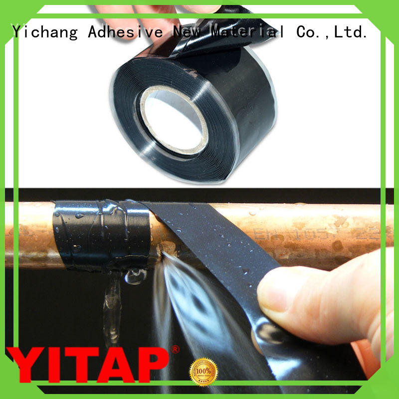 YITAP heavy duty water resistant tape install for office