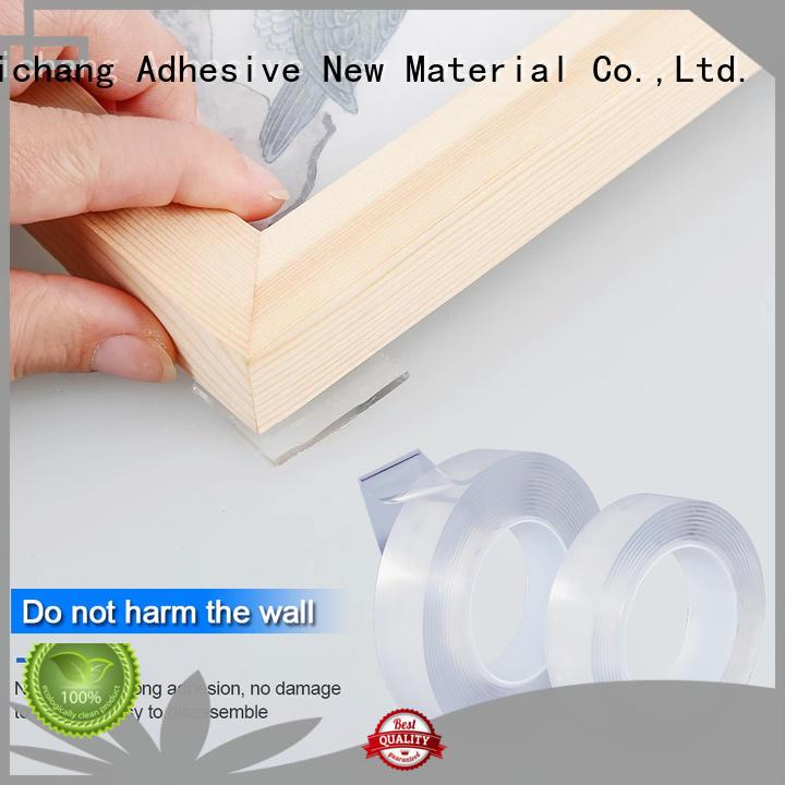 waterproof foam tape double sided for pipes