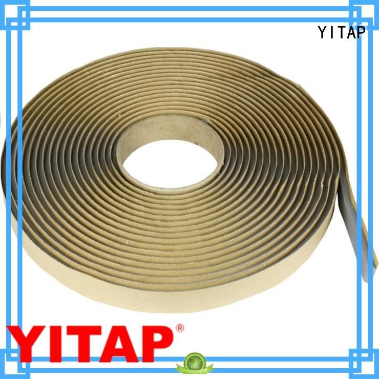 mastic waterproof tape ODM for waterproof YITAP