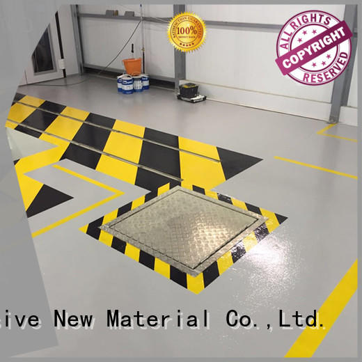 YITAP floor fluorescent sticky tape price for mats