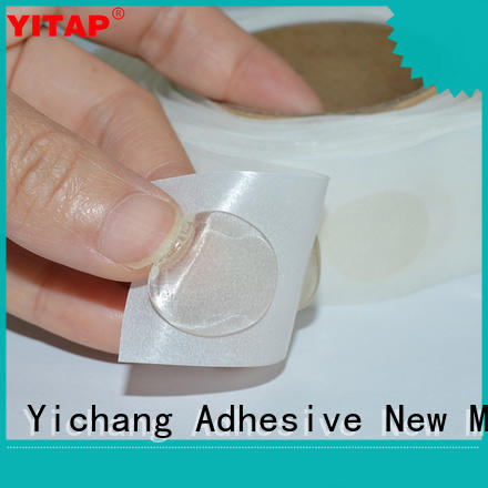 eyelash adhesive dots free sample