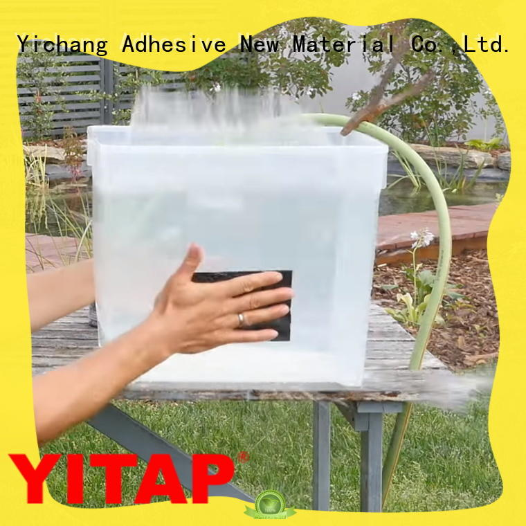YITAP super strong waterproof tape for sale for steps