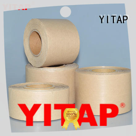 YITAP waterproof paper packing tape wholesale for auto after service