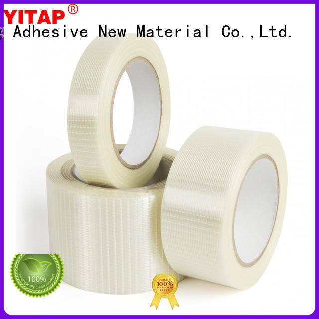 high density brown packing tape for sale for auto after service
