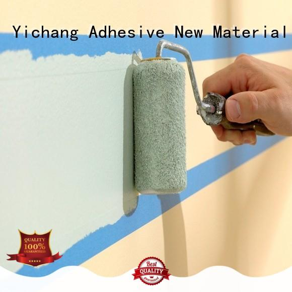 YITAP floor paint masking film for sale for office