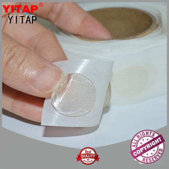 YITAP transparent sticky dots where to buy for balloon