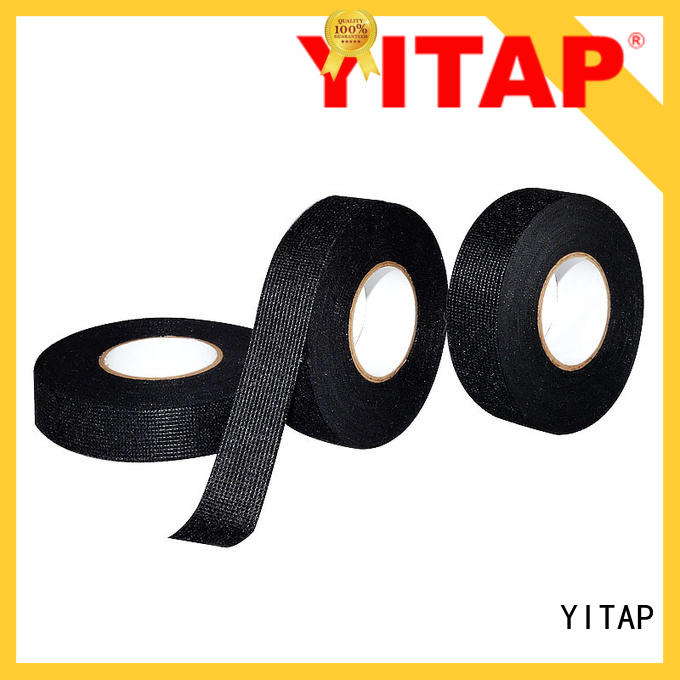 YITAP red electrical tape wholesale for grip