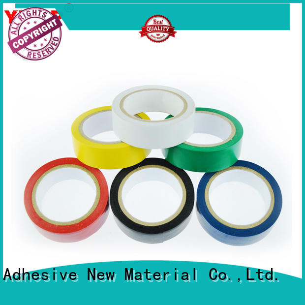 temperature pvc electrical insulation tape all for manufacturing YITAP