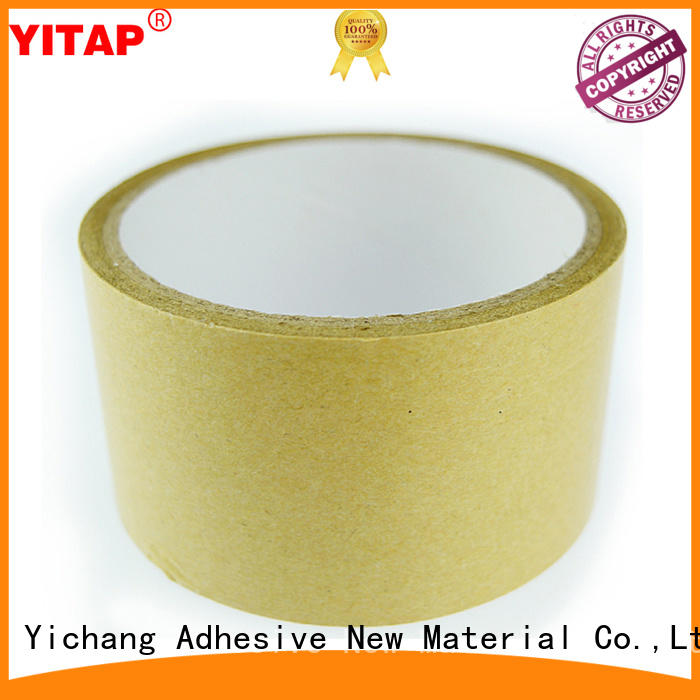 YITAP high density shipping tape on sale for auto after service