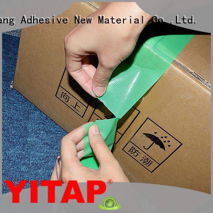 YITAP transparent auto tape permanent for eyelash