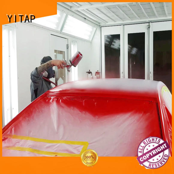 YITAP high density cloth wire tape on sale for cars