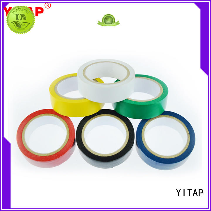 YITAP 3m electrical tape production for walls