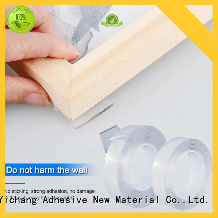 waterproof double side tape double sided for cars