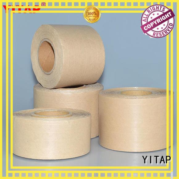 YITAP best kraft paper tape price for car printing