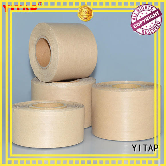 YITAP best kraft paper tape price for car printing
