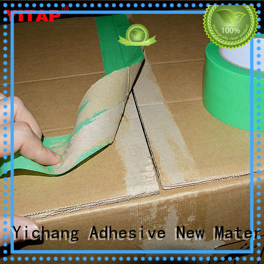 YITAP paper packing tape for sale for cars