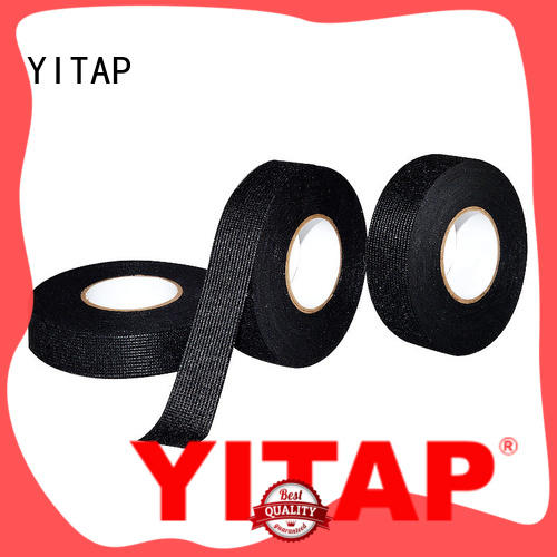 YITAP pvc electrical insulation tape wholesale for grip