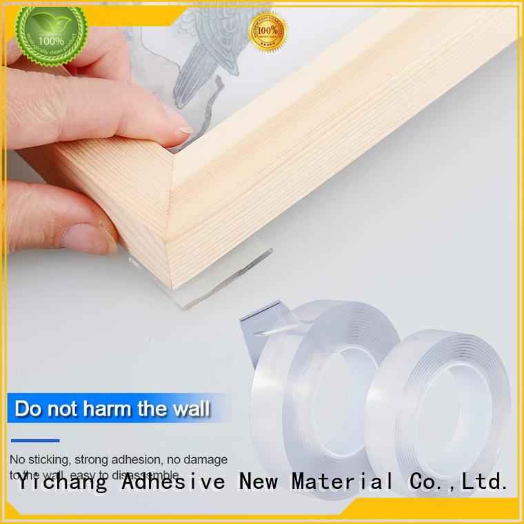 YITAP waterproof double side foam tape uses for grip