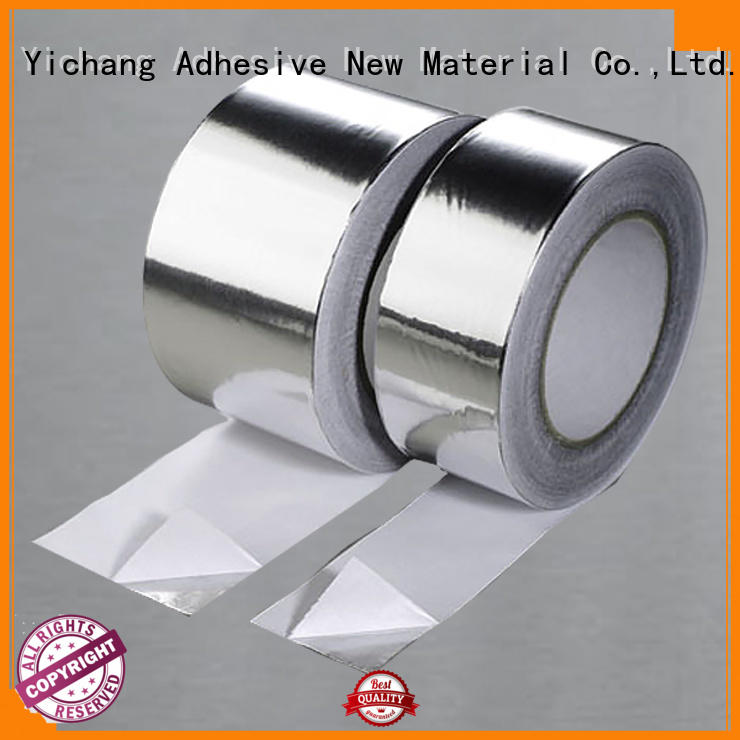 adhesive hvac foil tape buy now for industries YITAP