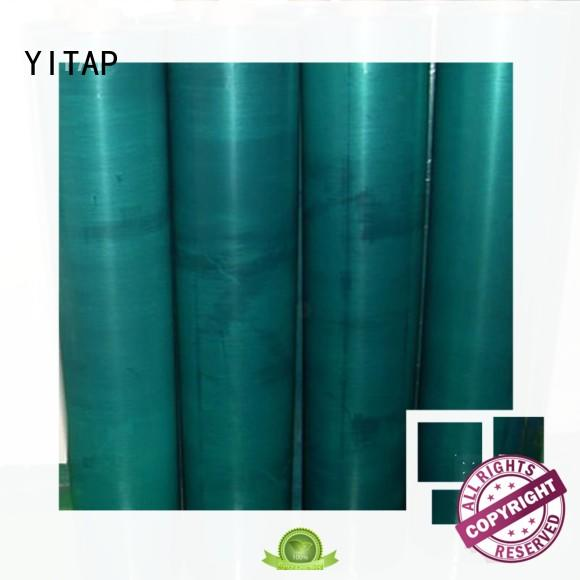 pe aluminum sheet plastic protection films widely used for products surface