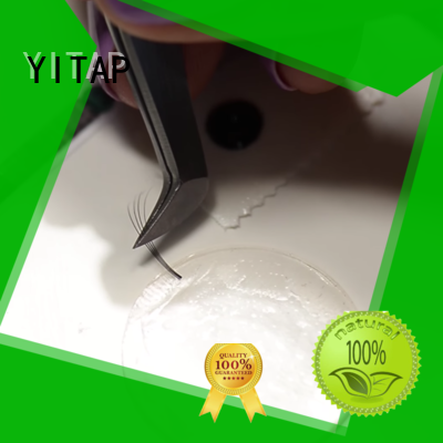glue dot permanent for packaging YITAP
