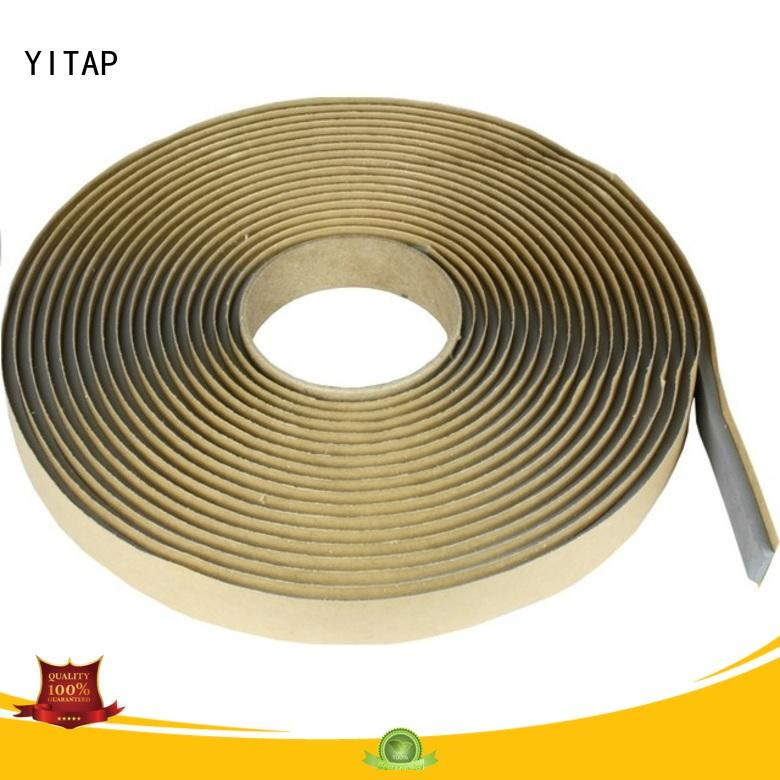 YITAP at discount putty tape sealing