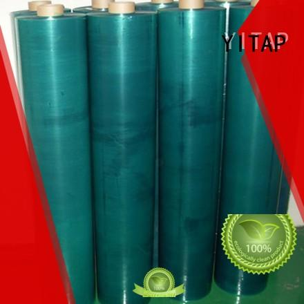 YITAP plastic tape wholesale for mats