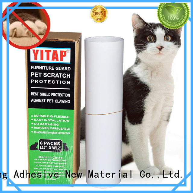 YITAP portable glass protection film cat for glass